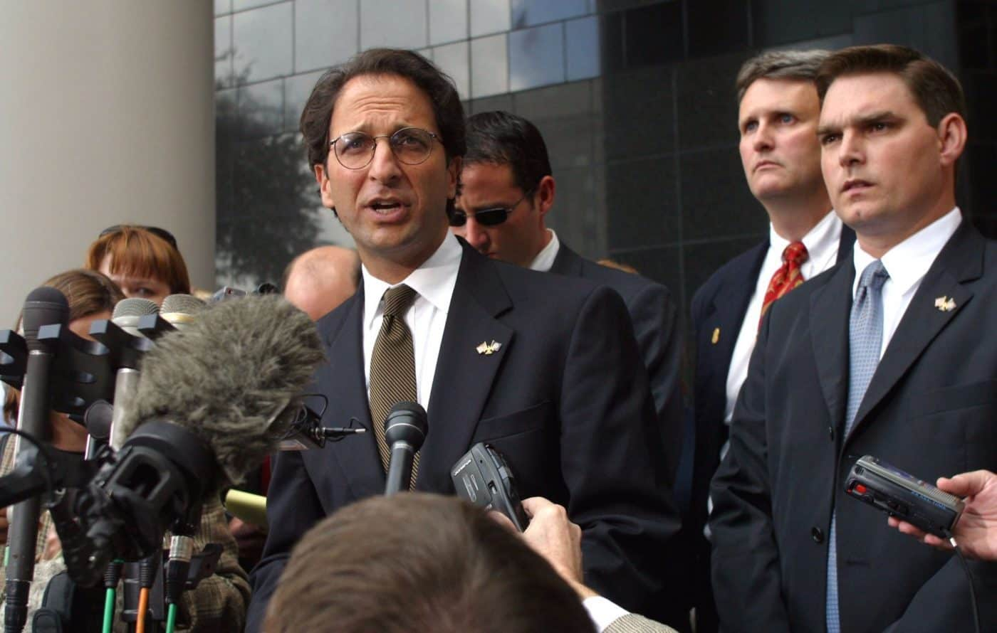 OPINION: It is a travesty of justice that Andrew Weissman never has been held accountable - Sara A. Carter
