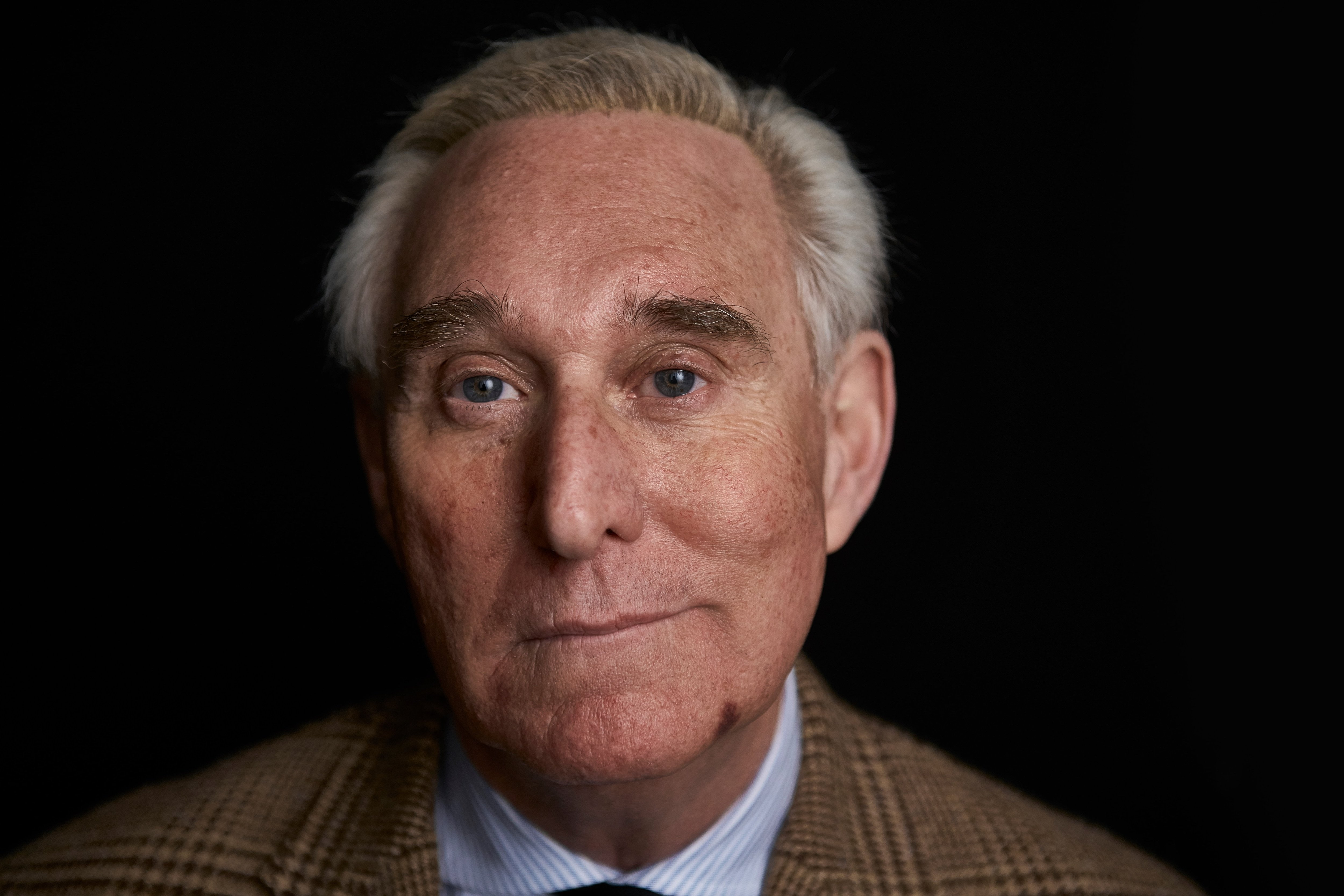 The juiciest morsel in Mueller's charges against Roger ...