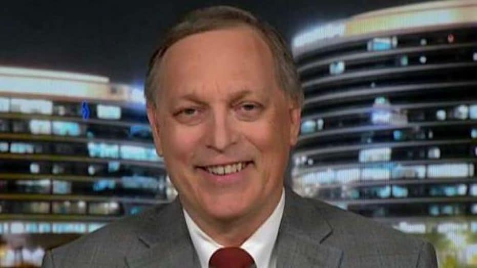 Rep. Biggs calls for a number of Biden admin to resign over border crisis, Afghanistan