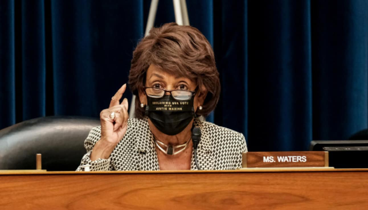 PolitiFact rates claim that Maxine Waters said Trump supporters 'not welcome here' as 'mostly false' - Sara A. Carter